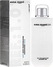 Parfumuri și produse cosmetice Lăptișor demachiant - Aura Chaké Cleansing Milk Antiradicalaire