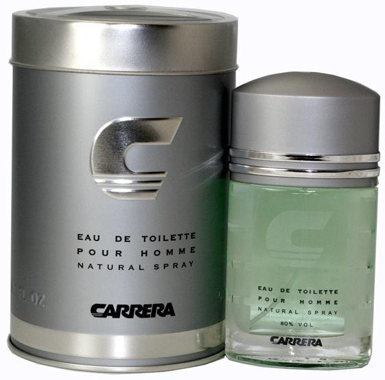 Carrera Carrera Pour Homme - Apă de toaletă — Imagine N1