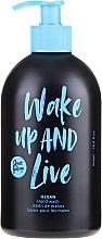 """Parfumuri și produse cosmetice Săpun de mâini """"Ocean"""" - IDC Institute Great Feelings Hand Soap Ocean"""