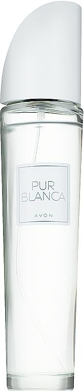 Avon Pur Blanca - Apă de toaletă