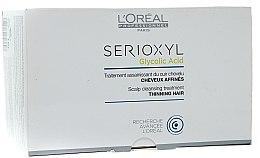 Parfumuri și produse cosmetice Peeling pentru curățarea scalpului - L'Oreal Professionnel Serioxyl Scalp Peeling Thinning Hair