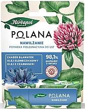 Parfumuri și produse cosmetice Balsam hidratant de buze - Polana