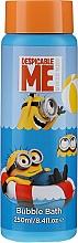 """Parfumuri și produse cosmetice Spumă de baie pentru copii """"Minions"""" - Air-Val International Minions Bubble Bath"""