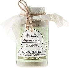 Parfumuri și produse cosmetice Argilă verde Marrakech - Beaute Marrakech Green Clay