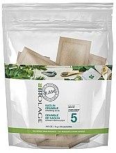 Parfumuri și produse cosmetice Exfoliant pentru scalp - BiolageR.A.W. Fresh Recipes Kaolin Crumble