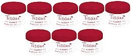 Parfumuri și produse cosmetice Set - Farmapol Tisane Classic Lip Balm Set 7+1 (lip/balm/8x4.7g)