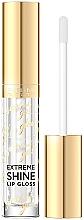 Parfumuri și produse cosmetice Luciu de buze - Eveline Cosmetics Glow & Go Extreme Shine Lip Gloss