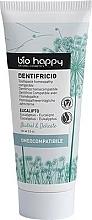Parfumuri și produse cosmetice Pastă de dinți, cu extract de eucalipt - Bio Happy Neutral&Delicate Toothpaste Eucalyptus