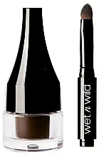 Parfumuri și produse cosmetice Gel pentru sprâncene - Wet N Wild Ultimate Brow Pomade