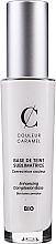 Parfumuri și produse cosmetice Bază hidratantă de machiaj - Couleur Caramel Enchancing Complexion Base