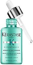 Parfumuri și produse cosmetice Ser pentru păr - Kerastase Resistance Serum Extentioniste