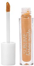 Parfumuri și produse cosmetice Concealer - PuroBio Sublime Luminous Concealer