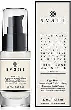 Parfumuri și produse cosmetice Ser antioxidant pentru față - Avant 8 Hour Anti-Oxidising and Retexturing Hyaluronic Facial Serum