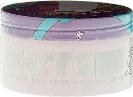 Parfumuri și produse cosmetice Scrub pentru corp - Oh!Tomi Dreams Body Scrub Rainbow