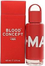 Parfumuri și produse cosmetice Blood Concept RED+MA - Parfum