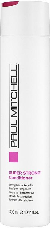 Balsam regenerant pentru păr - Paul Mitchell Strength Super Strong Daily Conditioner — Imagine N1