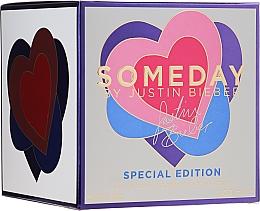 Parfumuri și produse cosmetice Justin Bieber Someday Special Edition - Apă de toaletă