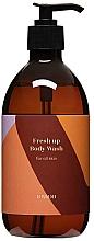 Parfumuri și produse cosmetice Gel de duș - Lovbod Fresh Up Body Wash