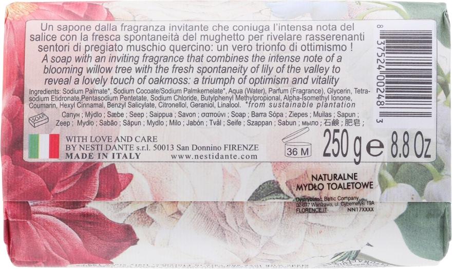 """Săpun """"Milano"""" - Nesti Dante Dolce Vivere Milano — Imagine N2"""