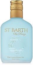 Parfumuri și produse cosmetice Gel de duș - Ligne St Barth Sea Breeze Blue Lagoon Shower Gel