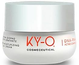 Parfumuri și produse cosmetice Cremă-mască de față - Ky-O Cosmeceutical Dual Action Energizing Radiant Cream Mask