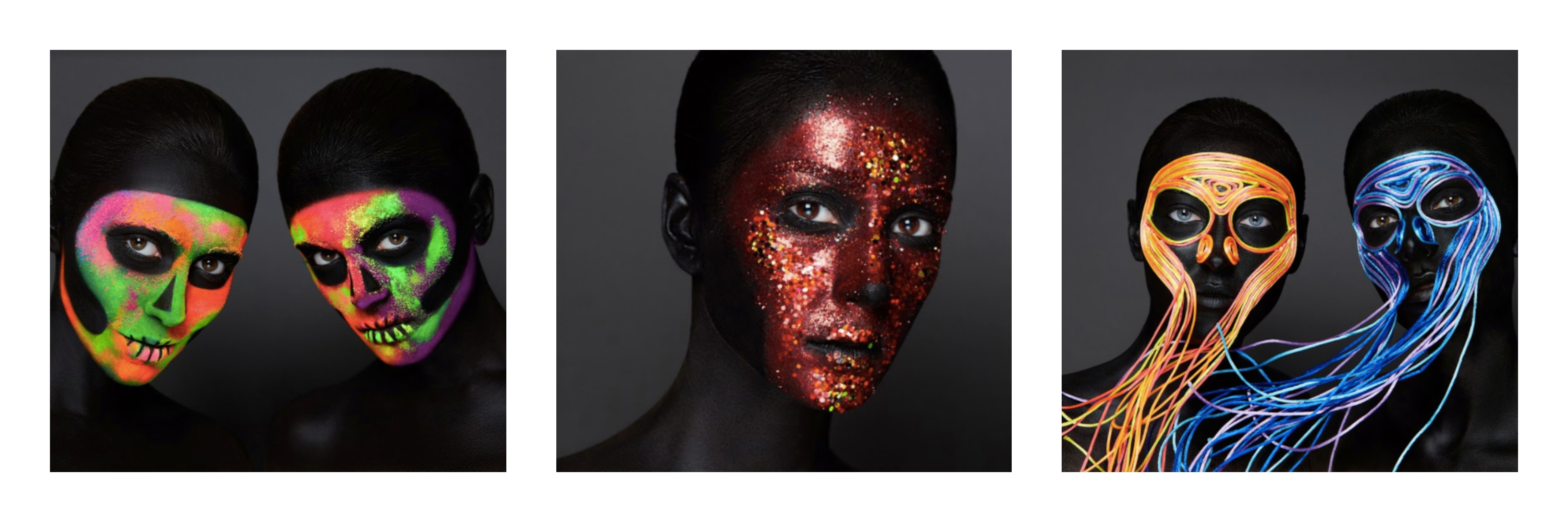 Halloween makeup: 5 idei pe care le poți implementa cu adevărat