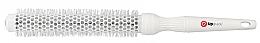 Parfumuri și produse cosmetice Thermobrushing 25 mm - Upgrade Nano Silver Ion Long B Thermal Brush