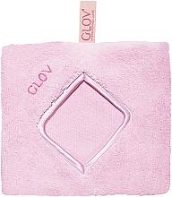 Parfumuri și produse cosmetice Mănușă pentru îndepărtarea machiajului - Glov Comfort Hydro Cleanser Coy Rosie