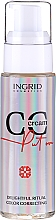 Parfumuri și produse cosmetice CC cream - Ingrid Cosmetics CC Cream Put On Delightful Ritual Color Correcting