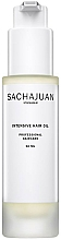 Parfumuri și produse cosmetice Ulei regenerant pentru păr - Sachajuan Intensive Hair Oil