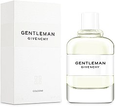 Parfumuri și produse cosmetice Givenchy Gentleman Cologne - Spray-parfum