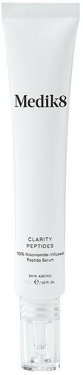 Tonic peptidic de curățare - Medik8 Clarity Peptides Serum