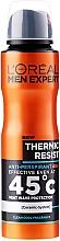 Parfumuri și produse cosmetice Deodorant antiperspirant pentru bărbați - L'Oreal Paris Men Expert Thermic Resist 48H