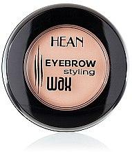 Parfumuri și produse cosmetice Ceară pentru sprâncene - Hean Wax Styling Eyebrow