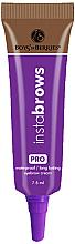 Parfumuri și produse cosmetice Gel pentru sprâncene - Boys`n Berries Instabrows Eyebrow Gel