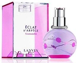 Parfumuri și produse cosmetice Lanvin Eclat d`Arpege Gourmandise - Apă de parfum