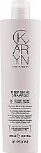Parfumuri și produse cosmetice Șampon regenerant pentru păr deteriorat - Inebrya Karyn Deep Shine Shampoo