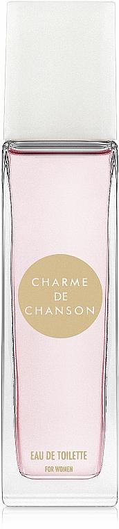 Vittorio Bellucci Charme de Chanson - Apă de toaletă