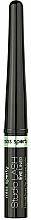Parfumuri și produse cosmetice Eyeliner lichid - Miss Sporty Studio Lash Liq Eyeliner