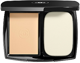 Parfumuri și produse cosmetice Fond de ten compact - Chanel Ultra Le Teint Ultrawear All-Day Comfort Flawless Finish Compact Foundation