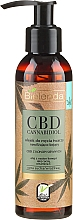 Parfumuri și produse cosmetice Ulei pentru curățarea feței - Bielenda CBD Cannabidiol Oil