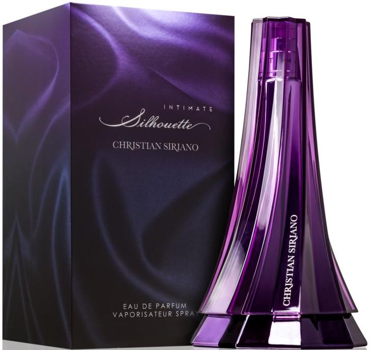 Christian Siriano Intimate Silhouette - Apă de parfum  — Imagine N1