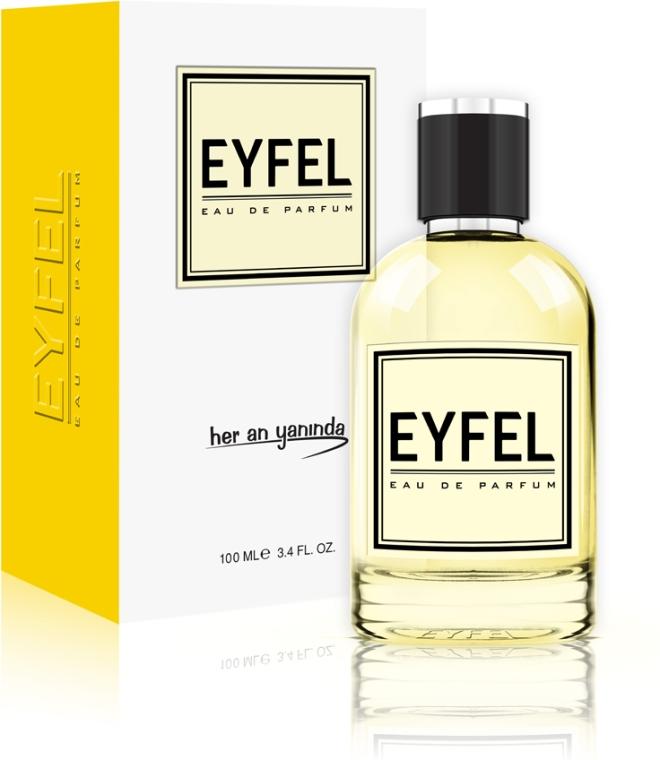 Eyfel Perfum M-37 - Apă de parfum  — Imagine N1