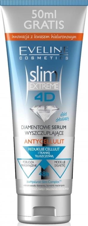Ser anticelulitic pentru slabit Eveline Cosmetics Slim Ex - Arhivat