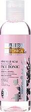 Parfumuri și produse cosmetice Tonic pentru reînnoirea feței Ginseng și Asai - Natura Estonica Ginseng & Acai Face Tonic
