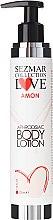Parfumuri și produse cosmetice Loțiune de corp - Sezmar Collection Love Amon Aphrodisiac Body Lotion