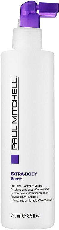 Spray pentru volum la rădăcina părului - Paul Mitchell Extra-Body Daily Boost — Imagine N1
