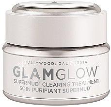 Parfumuri și produse cosmetice Soluție de curățare a tenului - Glamglow Supermud Clearing Treatment