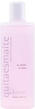 Parfumuri și produse cosmetice Soluție pentru îndepărtarea ojei - Broaer Polish Remover Acetone Free