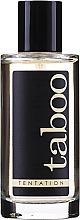 Parfumuri și produse cosmetice Ruf Taboo Tentation - Apă de parfum
